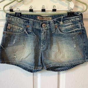 Big Star Casey shorts waist 27